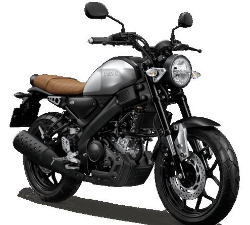 Yamaha XSR 155CC-2